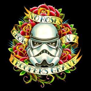 #starwarstattoo #starwars #stormtrooper