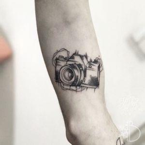 #polandtattoo #tattoosketch #sketchtattoos #blackwork #blackartist #blxcink #tattoophotography