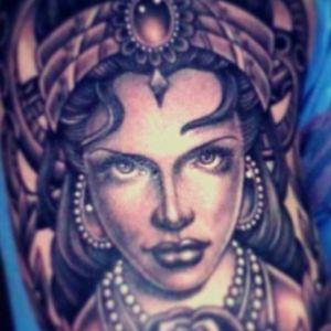 Gypsy, cobra by #TimHendricks