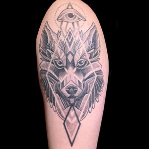 Tattoo by artist Simone Lubrani. More of Simone's work: https://www.larktattoo.com/long-island-team-homepage/simone-lubrani/ . . . . . #blackwork #blackworktattoo #geometric #geometrictattoo #wolf #wolftattoo #dotwork #dotworktattoo #armtattoo #bng #bngtattoo #blackandgraytattoo #blackandgreytattoo #tattoo #tattoos #tat #tats #tatts #tatted #tattedup #tattoist #tattooed #inked #inkedup #ink #tattoooftheday #amazingink #bodyart #tattooig #tattoosofinstagram #instatats #larktattoo #larktattoos #larktattoowestbury #westbury #longisland #NY #NewYork #usa #art