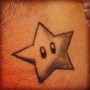 #mariobros #star #item
