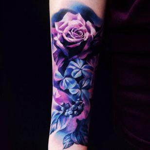 #ilinakit#purple#purpleflowers