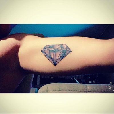 #Diamond #Diamante #JCBlueWeed