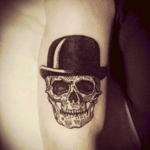 #skull #Hat #death