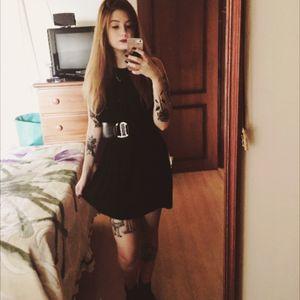 Xmas #inkedgirls #tattoodobabe #tattoodobabes #tattooedgirl