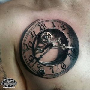 #robertogasperi #clock #hyperrealism #3d