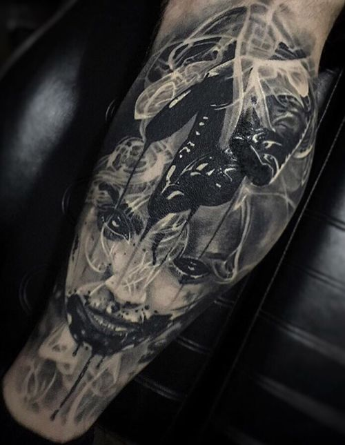 Healed on fellow artist @jamesbrennantattoos #tattoo #tattoos #tattooartist #BishopRotary #BishopBrigade #BlackandGreytattoo #QuantumInk #ImmortalAlliance #SullenClothing #SullenArtCollective #Sullen #SullenFamily #TogetherWeRise #ArronRaw #RawTattoo #TattooLand #InkedMag #Inksav#BlackandGraytattoo #tattoodoapp #tattoodo