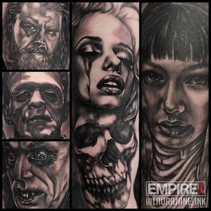 Tattoo from Laura Jane