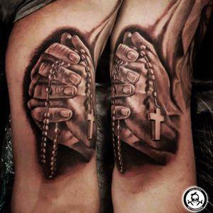 #tattoo #tattoos #Tattoodo #tattoorealism #tattooed #blackandgreytattoo