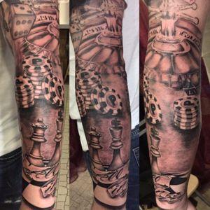#tattoo #tattoos #portugaltattoo #portugal #realistictattoo #tatuagem #armtattoo