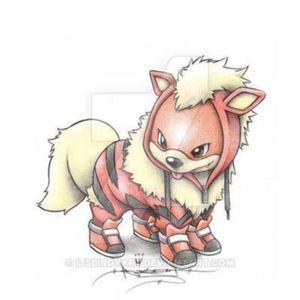 A pokemon tattoo would be amazing ;)