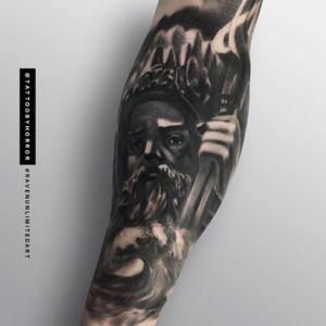 Healed #bng #bngtattoo #tattooist #blackandgrey #porto #portugal #portrait #portotattoo #oporto #oportotattoo #ravenunlimitedart #realismtattoo #realistictattoo #ink #inked #tattoodo #byhorror