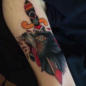 #tattoodo #ClassicTattoo