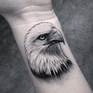 By Lazerliz #eagle
