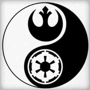 #starwars #yingyang