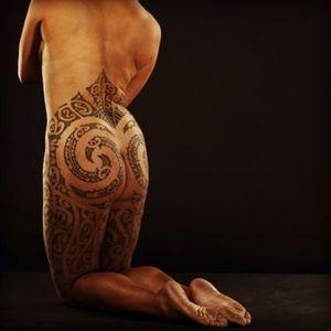 Moko puhoro #maoriculture #traditionalmaori #tamoko #moko #maori