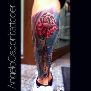 #rosas #bishoprotary #fusionink
