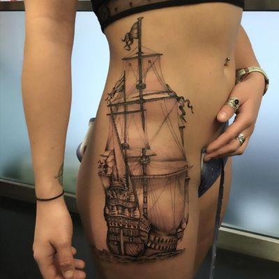 #ship#boat