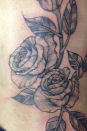 Tatuador sergio esperediao