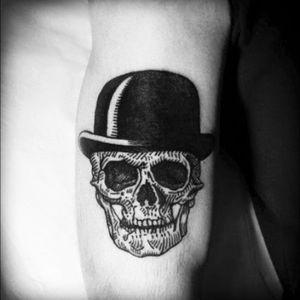 #skull #skulltattoo #nexttattoo