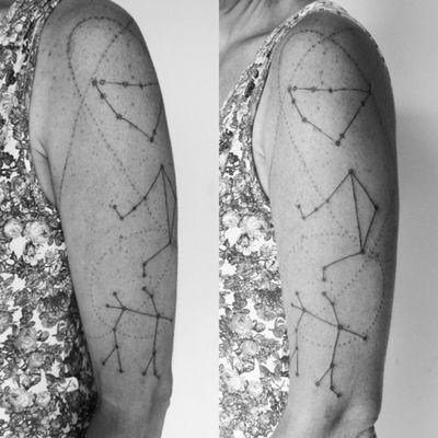 #constellation