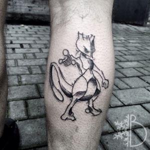 #polandtattoo #tattoosketch #sketchtattoos #blackwork #blackartist #blxcink #pokemontattoo