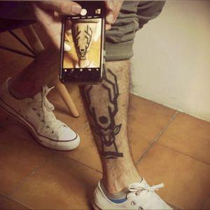 #deartattoo #inkedlife #tattooart