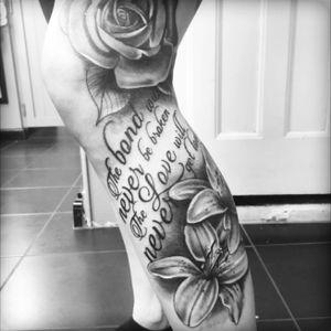 #dedication #legsleeve #fastandfuriousaddiction