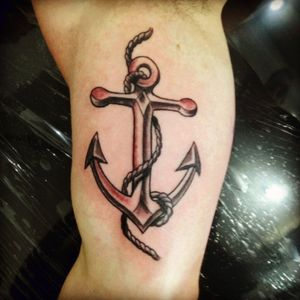 #tattoo #EN #ancora