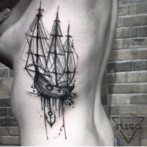 #TyagoCompiani #ship