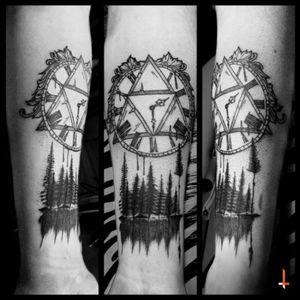 Nº118 The Hero of Time #tattoo #zelda #thelegendofzelda #legendofzelda #triforce #hyrule #link #herooftime #gamer #videogames #ocarinaoftime #nintendo #nintendolife #hylian #goldenpower #power #wisdom #courage #triangles #ornaments #clock #time #forest #woods #bylazlodasilva