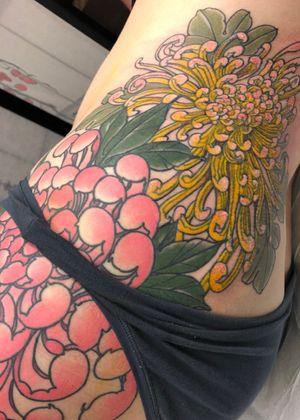 #larascotton #larascottontattoo #magicmoonusa #tattoodo #daredeviltattoo #tattooambassador #mums #tattoooftheday