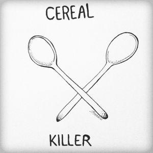 Cereal killer #dessin