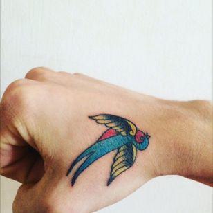 #tattoo #besttattoos #smalltattoo #tattooedman #italy #inkedmagitaly #besttattoos #thebesttattoos