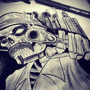 Gangster 😎