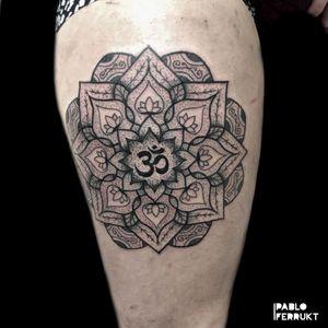 Thanks so much Robyn! This is one of my favorite mandalas. #mandalatattoo . . . . #tattoo #tattoos #tat #ink #inked #tattooed #tattoist #art #design #instaart #friedriechshain #mandalas #tatted #instatattoo #bodyart #tatts #tats #amazingink #tattedup #inkedup #berlin #berlintattoo #kreuzberg #dotworktattoo #berlintattoos #dotworktattoos #dotwork #tattooberlin #mandala