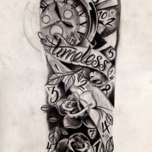 Love love love. Want it so bad in memory of my father. Who i lost almost 2 years ago. #megandreamtattoo