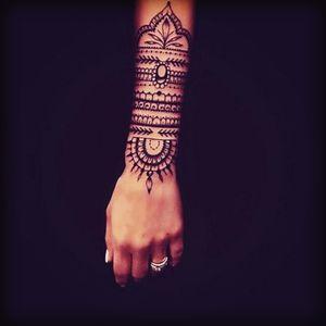 #armband #mandala#jewelry