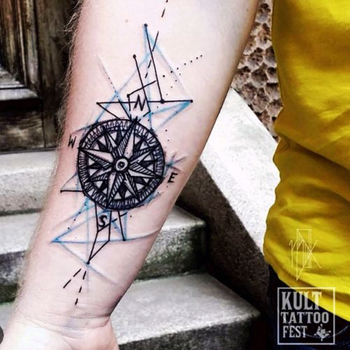 Very cool #compass