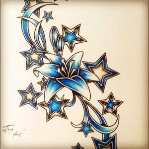 #dreamtattoo something like this starting at my shoulder, wrapping around my torso, down to my thigh. #dreamtattoo