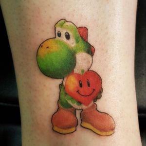 Yoshi -Nintendo