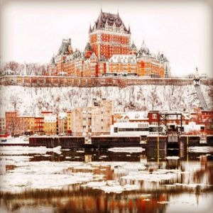 #Quebec #french #canada #perfectcity