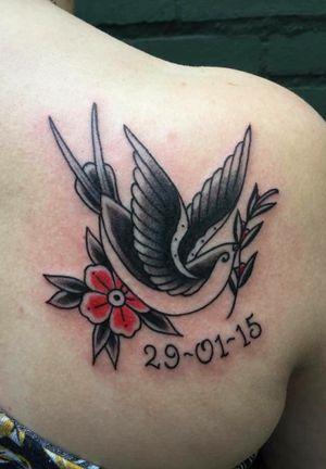 Tattoo by INCK Tattoos