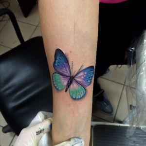 #tattoo#tattoopenza#tattooinrussia#kastatattoo#butterfly#butterflytattoo