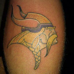 Vikings logo #vikings #nfl