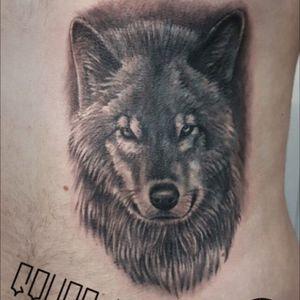 #tattoowolf #tattoo#tattooart #tattooed #gocatattoo