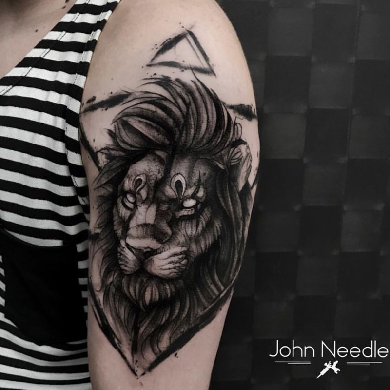 Tattoo from Filipe Lopes