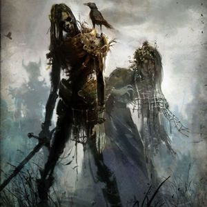 Undying love #death #Marriage #undead