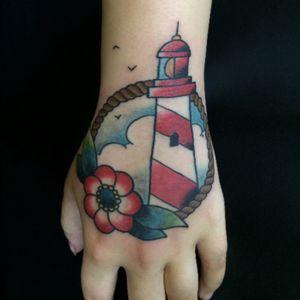 lighthouse jobstopper