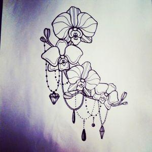 Possible shoulder tattoo